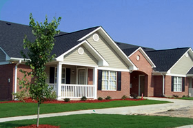 About Us In Fill Housing Inc