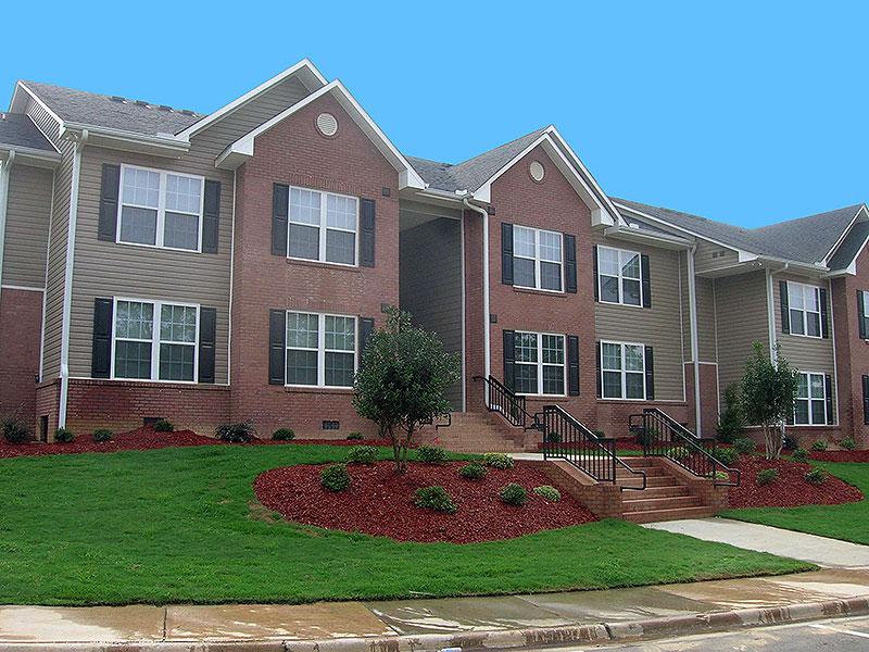 Kingston Gardens – In-Fill Housing, Inc
