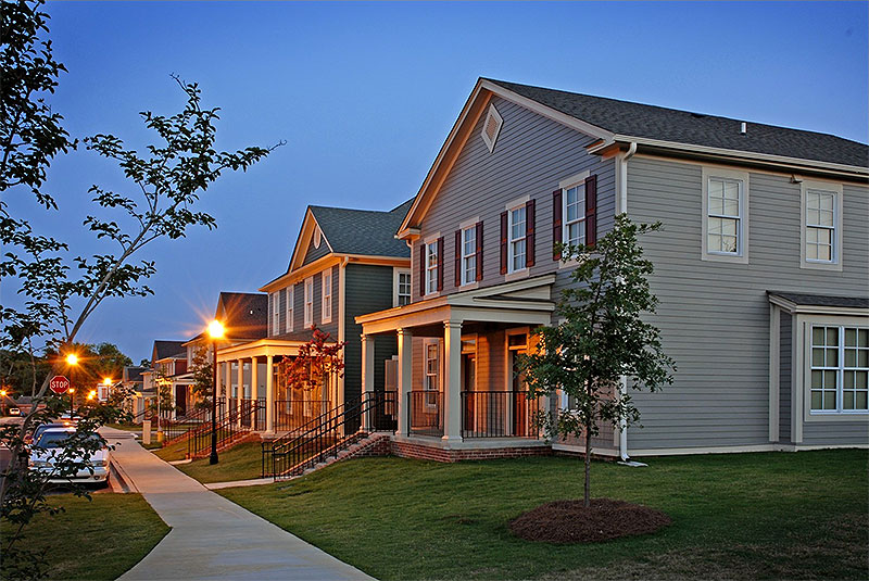 Tattnall Place In Fill Housing Inc